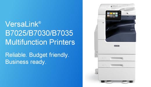 Winnipeg, Manitoba Xerox Agent – Commtech Office Solutions
